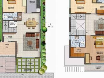 1000 sqft, 2 bhk BuilderFloor in Builder sai villas omr Kelambakkam, Chennai at Rs. 27.6500 Lacs