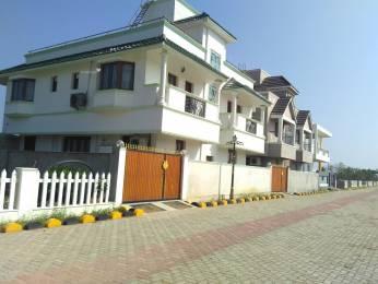 945 sqft, 2 bhk IndependentHouse in Builder Sai villas omr main road Kelambakkam, Chennai at Rs. 24.5500 Lacs