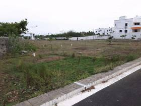 10,800 sq ft  Residential plot in Builder sai nivas omr main roasd