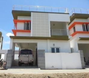 900 sqft, 2 bhk BuilderFloor in Builder Sterling sai villas omr Kelambakkam, Chennai at Rs. 25.6000 Lacs