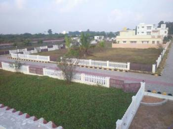 1500 sqft, Plot in Builder STERLING RMY Residency Uthandi, Chennai at Rs. 31.5500 Lacs