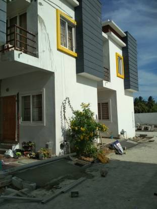 900 sqft, 2 bhk IndependentHouse in Builder Project Kelambakkam, Chennai at Rs. 27.5000 Lacs