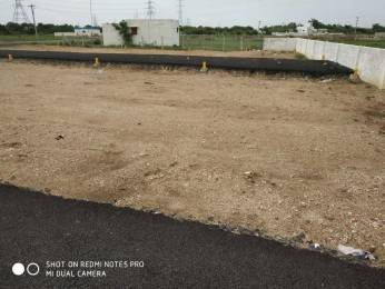 527 sqft, Plot in Builder Project Kelambakkam, Chennai at Rs. 10.0130 Lacs