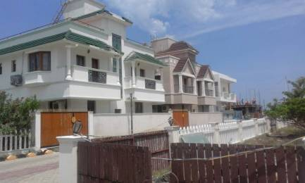 1200 sqft, Plot in Builder Project ECR Road, Chennai at Rs. 27.6000 Lacs