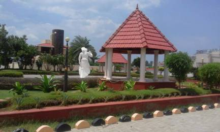 3200 sqft, Plot in Builder Project ECR Road, Chennai at Rs. 73.6000 Lacs