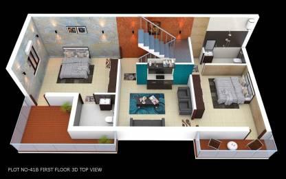 1455 sqft, 3 bhk Villa in Builder mrgolden homes padur Padur, Chennai at Rs. 67.0000 Lacs
