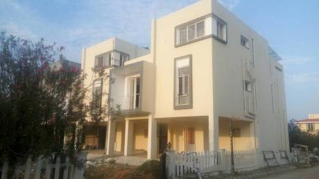 1500 sqft, 3 bhk Villa in Builder gateed property villas and plots in ecr Thiruvidandhai, Chennai at Rs. 55.3500 Lacs