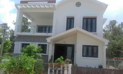1500 sqft, 3 bhk Villa in Builder gateed residency villas and plots in ecr Thiruvidandhai, Chennai at Rs. 55.3500 Lacs