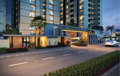 910 sqft, 2 bhk Apartment in Vraj Apple Green Ghanteshwer, Rajkot at Rs. 25.5000 Lacs