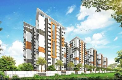 1725 sqft, 3 bhk Apartment in Honer Vivantis Gopanpally, Hyderabad at Rs. 83.1000 Lacs