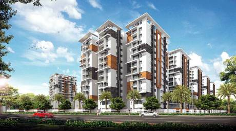 1495 sqft, 3 bhk Apartment in Honer Vivantis Gopanpally, Hyderabad at Rs. 72.7526 Lacs