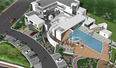 2860 sqft, 3 bhk Villa in VIsion Urjith Tellapur, Hyderabad at Rs. 1.9500 Cr
