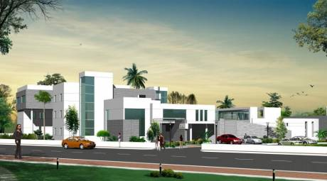 4535 sqft, 4 bhk Villa in VIsion Urjith Tellapur, Hyderabad at Rs. 3.1300 Cr