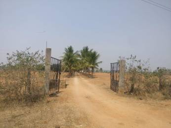 3519 sqft, Plot in Akshita Golden Breeze Maheshwaram, Hyderabad at Rs. 30.4980 Lacs