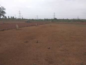 1197 sqft, Plot in Builder global green town NH 44, Kurnool at Rs. 5.0540 Lacs