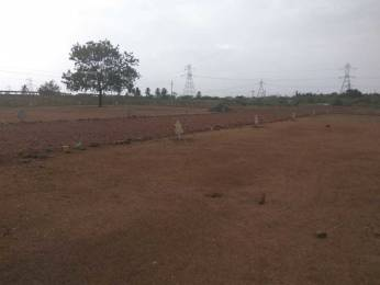 2448 sqft, Plot in Builder global green town NH 44, Kurnool at Rs. 10.3360 Lacs