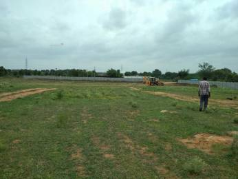 1485 sqft, Plot in Builder Project Tukkuguda Airport View Point Road, Hyderabad at Rs. 24.5850 Lacs