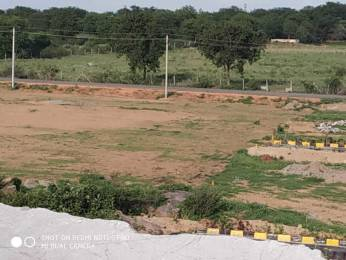5985 sqft, Plot in Builder sukshanti developers imperial city Tukkuguda, Hyderabad at Rs. 1.3965 Cr