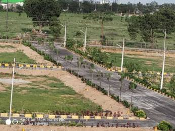2214 sqft, Plot in Builder sukshanti developers imperial city Tukkuguda, Hyderabad at Rs. 44.2800 Lacs