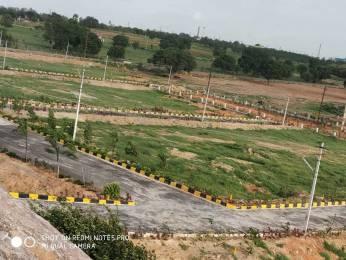 1800 sqft, Plot in Sukshanti Imperial City Tukkuguda, Hyderabad at Rs. 35.0000 Lacs