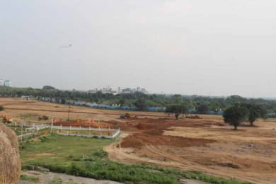2916 sqft, Plot in Sukshanti Imperial City Tukkuguda, Hyderabad at Rs. 56.7000 Lacs
