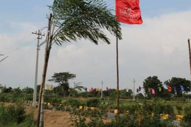 2151 sqft, Plot in Sukshanti Imperial City Tukkuguda, Hyderabad at Rs. 41.8250 Lacs