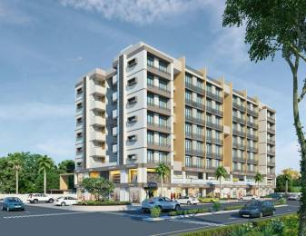 1188 sqft, 2 bhk Apartment in Builder panchamrut appartment Palasana Road, Gandhinagar at Rs. 19.6680 Lacs