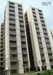 1113 sqft, 2 bhk Apartment in Gala Aria Bopal, Ahmedabad at Rs. 63.0000 Lacs