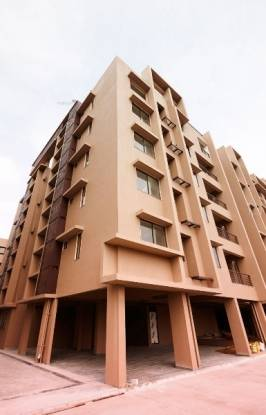 1872 sqft, 3 bhk Apartment in Bsafal Samprat Residence Shilaj, Ahmedabad at Rs. 18000