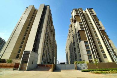 1140 sqft, 2 bhk Apartment in Goyal Orchid Greenfield Shela, Ahmedabad at Rs. 41.0000 Lacs
