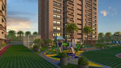 2425 sqft, 4 bhk Apartment in Sun Sky Park Ambli, Ahmedabad at Rs. 97.0000 Lacs