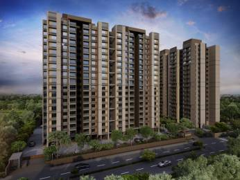 1725 sqft, 3 bhk Apartment in Goyal Orchid Heaven Bopal, Ahmedabad at Rs. 53.4750 Lacs