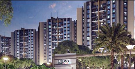 1298 sqft, 3 bhk Apartment in Rama Melange Residences Hinjewadi, Pune at Rs. 66.0000 Lacs