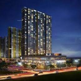 1180 sqft, 3 bhk Apartment in Vilas Javdekar Yashwin Hinjawadi Hinjewadi, Pune at Rs. 62.0000 Lacs