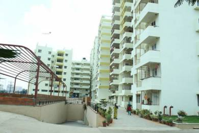 1362 sqft, 2 bhk Apartment in Nester Raga Mahadevapura, Bangalore at Rs. 30000