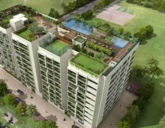 400 sqft, 1 bhk Apartment in Builder Manyam sky park Surabhi Layout, Bangalore at Rs. 17.0000 Lacs