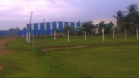 1800 sqft, Plot in Builder Project Chennai Outer Ring Road, Chennai at Rs. 8.5000 Lacs