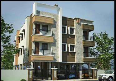 831 sqft, 2 bhk Apartment in Builder Project Kallikuppam East Balaji Nagar, Chennai at Rs. 38.0000 Lacs