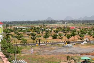 1800 sqft, Plot in Aditya Villa Grande Kompally, Hyderabad at Rs. 28.0000 Lacs