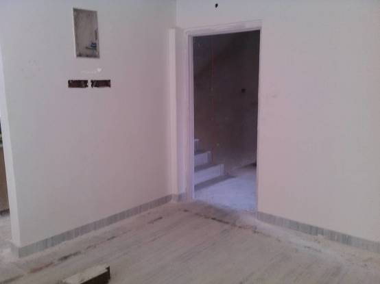1450 sqft, 3 bhk Apartment in NBCC Vibgyor Towers New Town, Kolkata at Rs. 17000