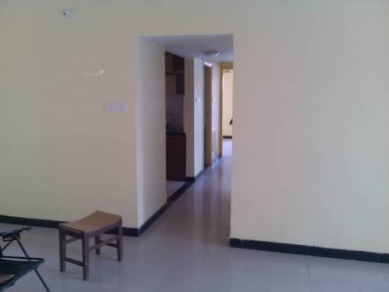 1070 sqft, 3 bhk Apartment in Bengal Peerless Alaktika New Town, Kolkata at Rs. 17000