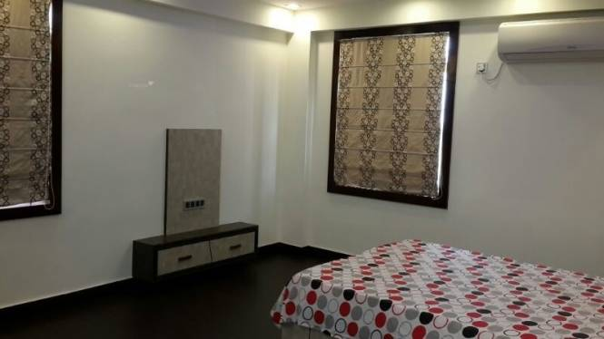 430 sqft, 1 bhk Apartment in Bengal Heights New Town, Kolkata at Rs. 11000