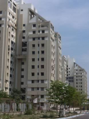 1540 sqft, 3 bhk Apartment in WBIIDC Sankalpa II New Town, Kolkata at Rs. 70.0000 Lacs