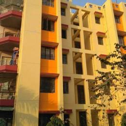 900 sqft, 2 bhk Apartment in West Moon Beam Housing New Town, Kolkata at Rs. 28.0000 Lacs