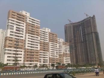 1475 sqft, 2 bhk Apartment in Unitech Cascades New Town, Kolkata at Rs. 70.0000 Lacs