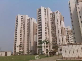 2200 sqft, 3 bhk Apartment in Unitech Cascades New Town, Kolkata at Rs. 1.0000 Cr