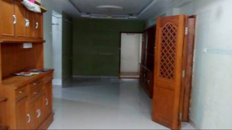 1345 sqft, 3 bhk Apartment in Builder Project West Marredpally, Hyderabad at Rs. 75.0000 Lacs