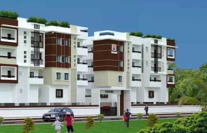 1076 sqft, 2 bhk Apartment in DS DSMAX STERLING Varthur, Bangalore at Rs. 41.0000 Lacs