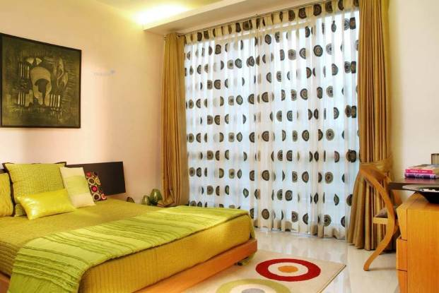 1350 sqft, 2 bhk Apartment in Omaxe Heights Sector 86, Faridabad at Rs. 10000