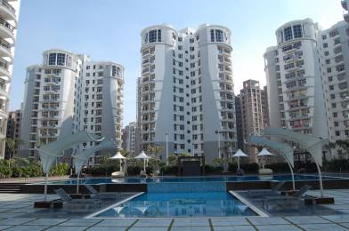 1100 sqft, 2 bhk Apartment in Omaxe New Heights Sector 78, Faridabad at Rs. 45.0000 Lacs